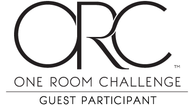 One Room Challenge,ORC, Dining Room ORC dining Room