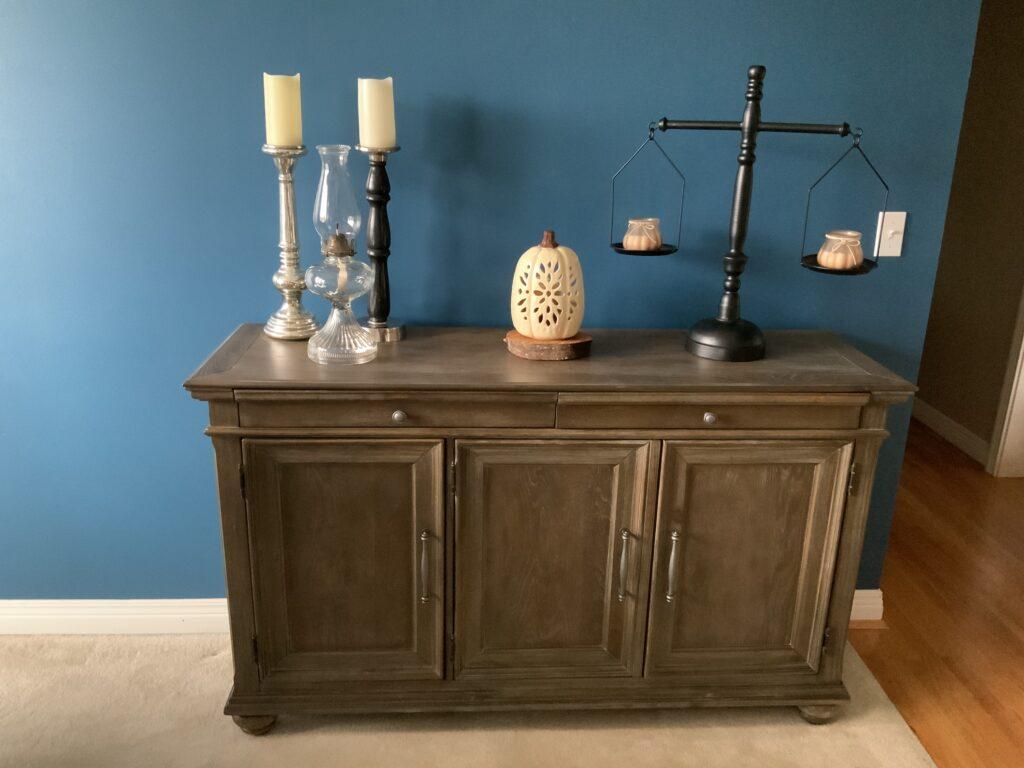 Ashley Furniture Johnelle server