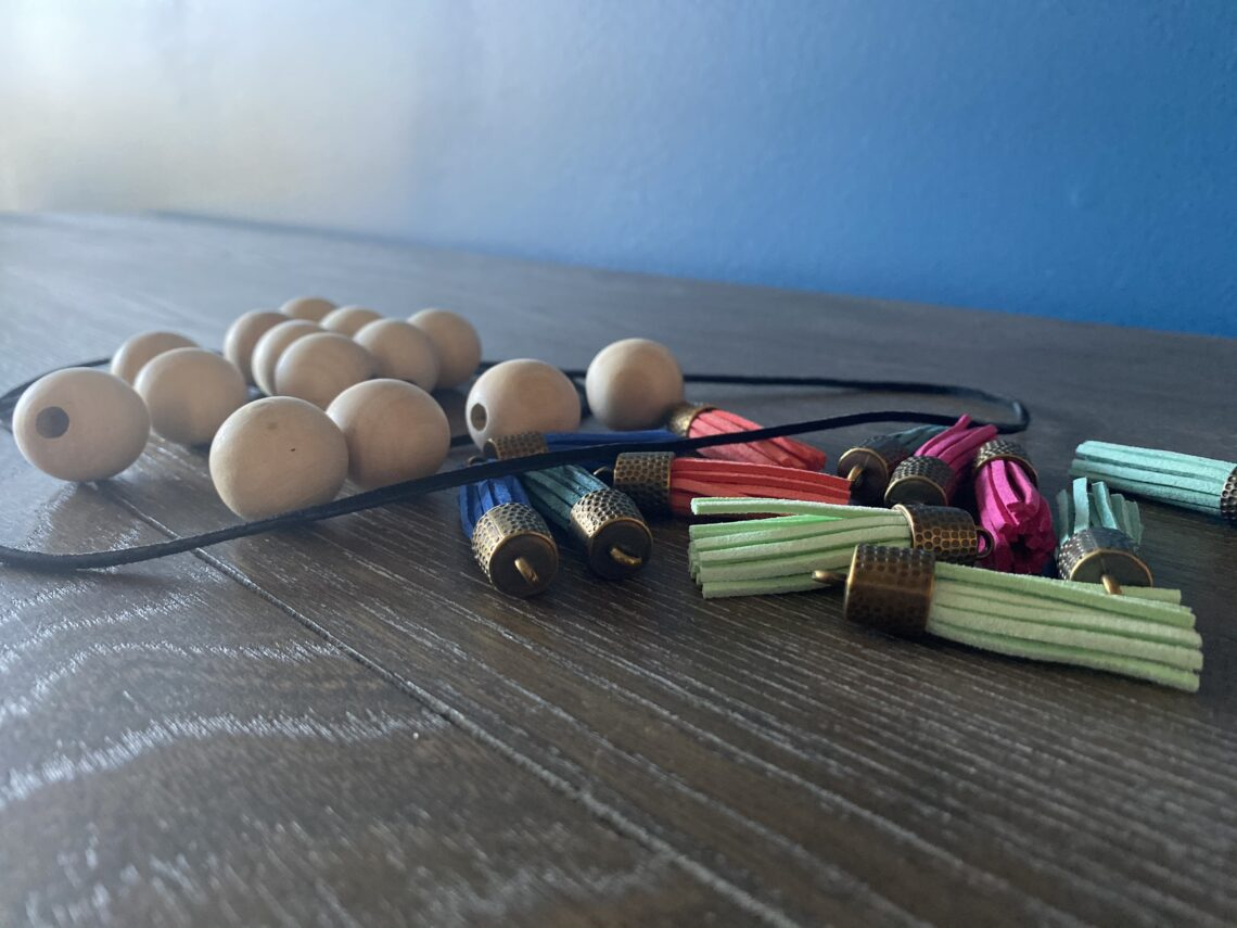 Farmhouse bead supplies